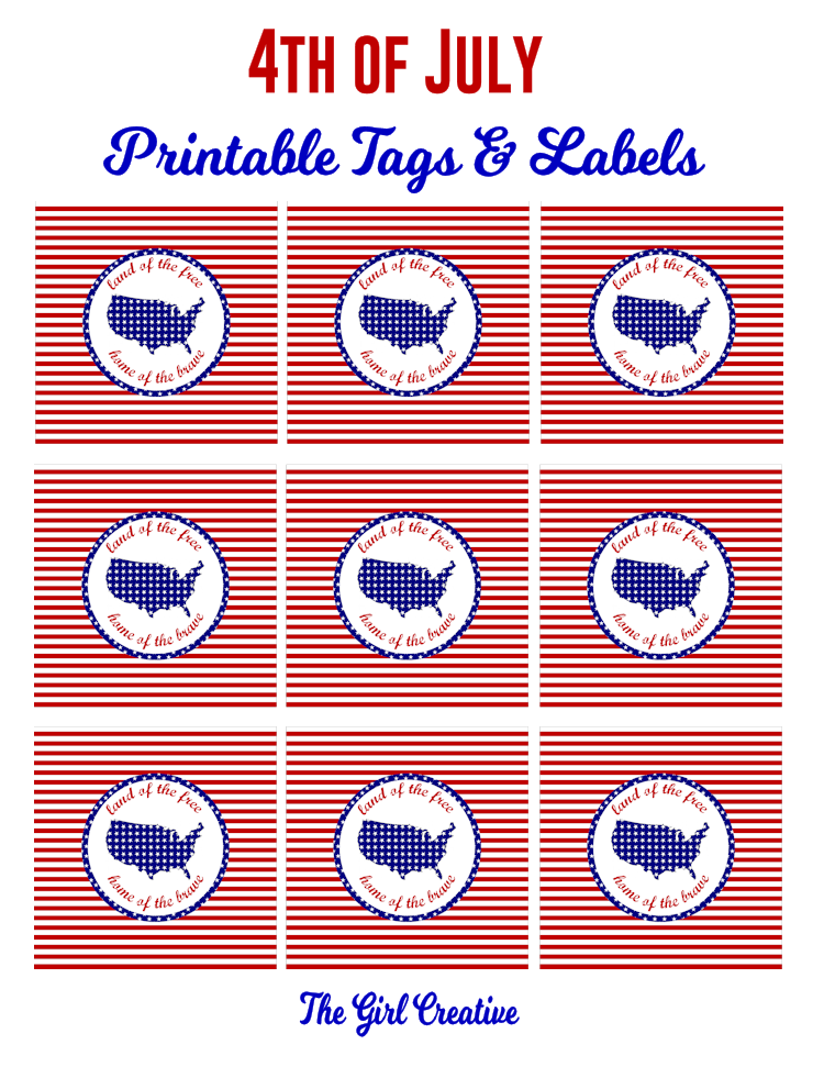 4th of July Tags-full sheet-blog size-TGC