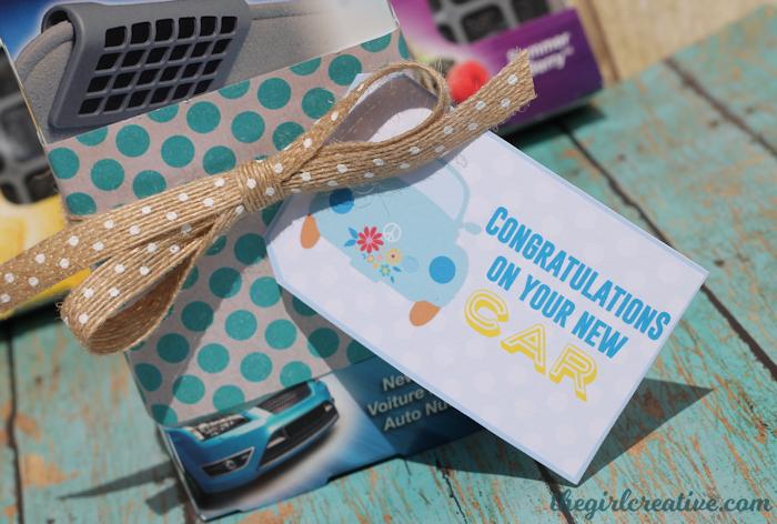 New Car Gift Idea-feature