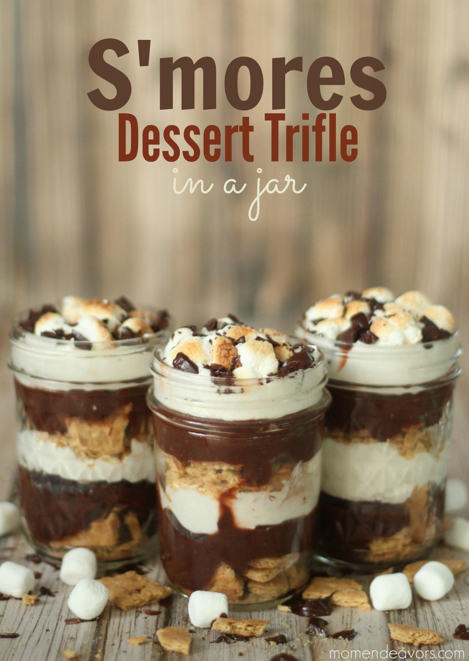 Smores-Dessert-Trifle-Jars