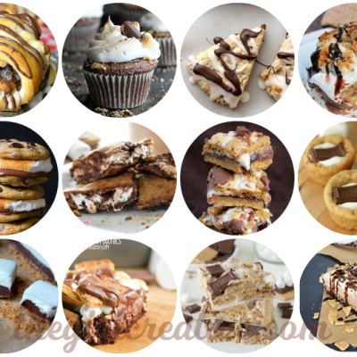 25 S'mores Recipes