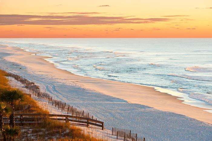 Alabama-Orange Beach