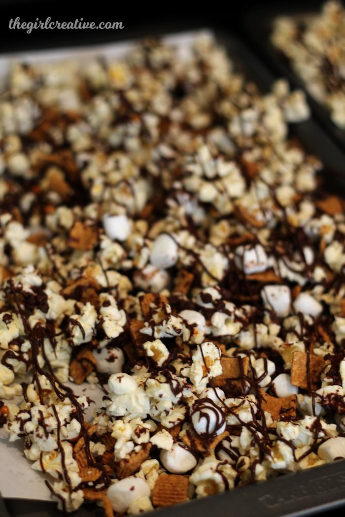 S'mores Popcorn - content1