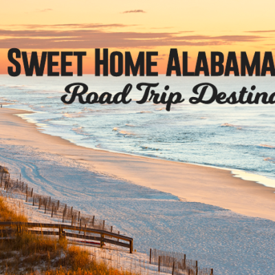 Sweet Home Alabama is Calling Our Name