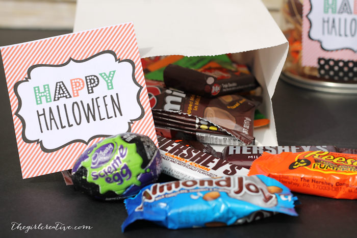 Hershey Halloween-Featured and Content