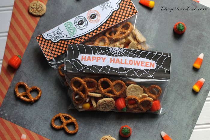 Printable Halloween Bag Toppers-feature