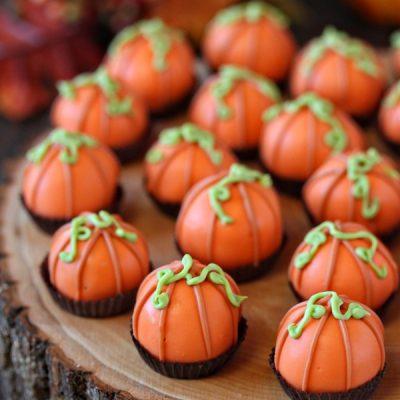 17 Thanksgiving Desserts