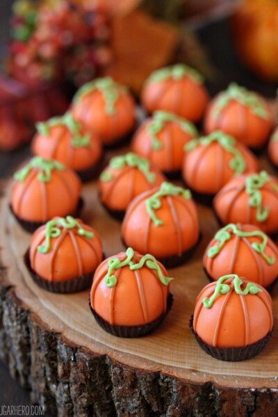 sugar hero. pumpkin-bread-truffles-1