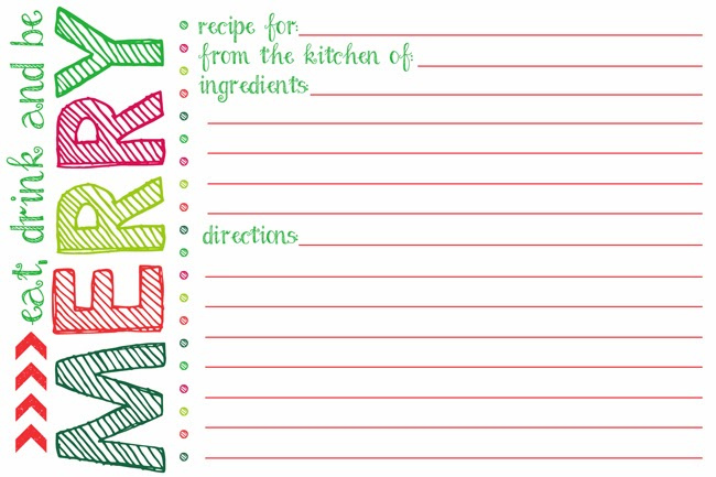 What is a Recipe – What is Mise en Place