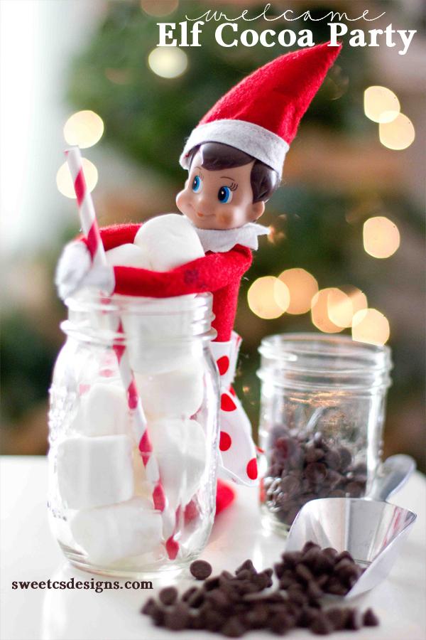 elf-hot cocoa