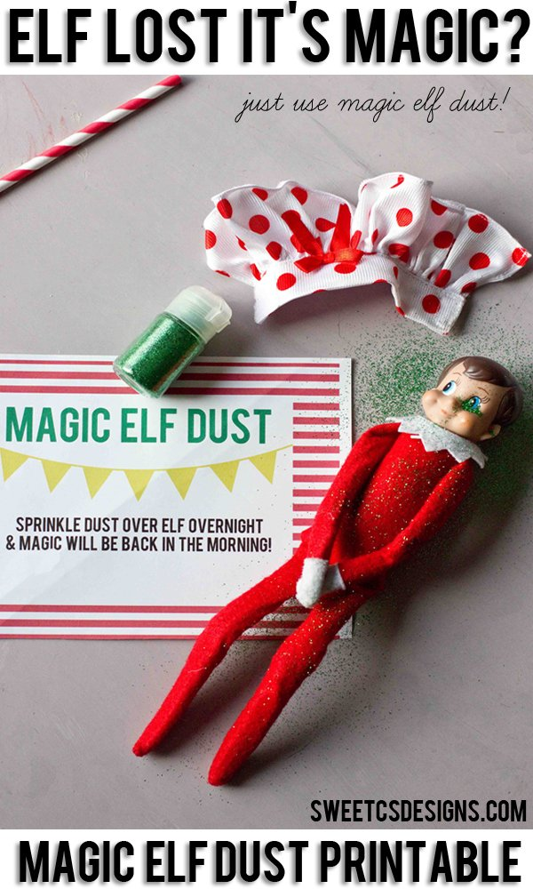 elf-magic elf dust