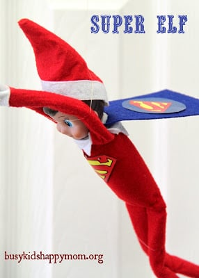 elf-superman