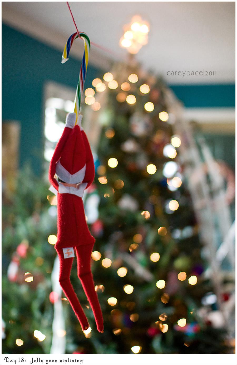 Hilarious Elf On The Shelf Ideas The Girl Creative