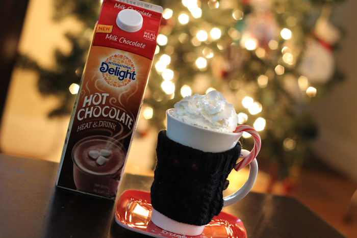 Hot Chocolate Featured