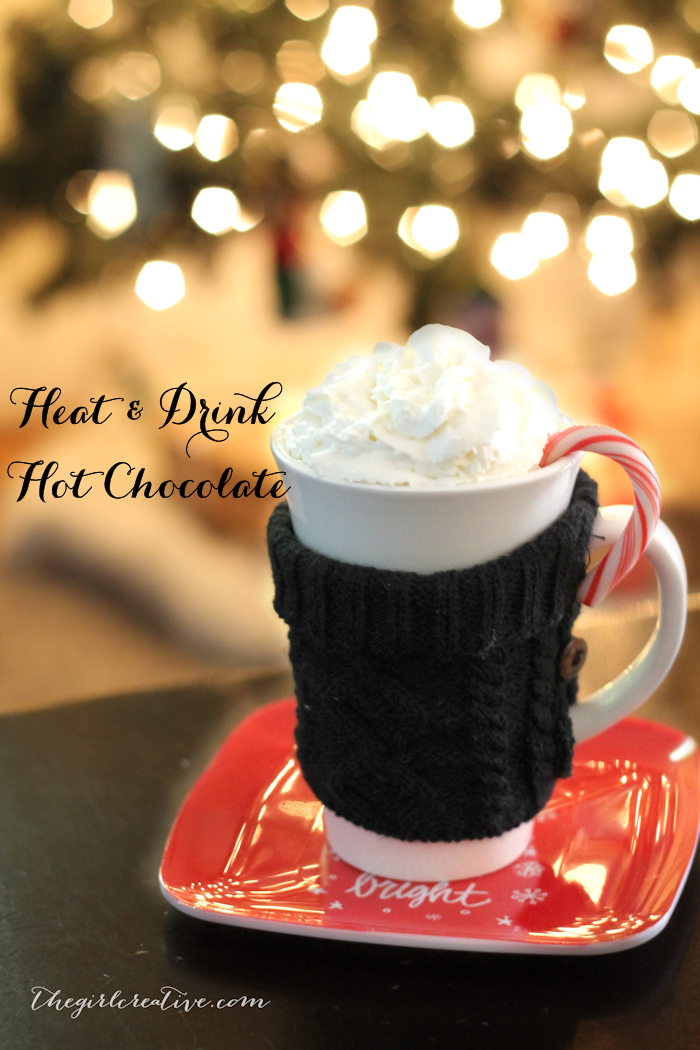Heat & Drink Hot Chocolate