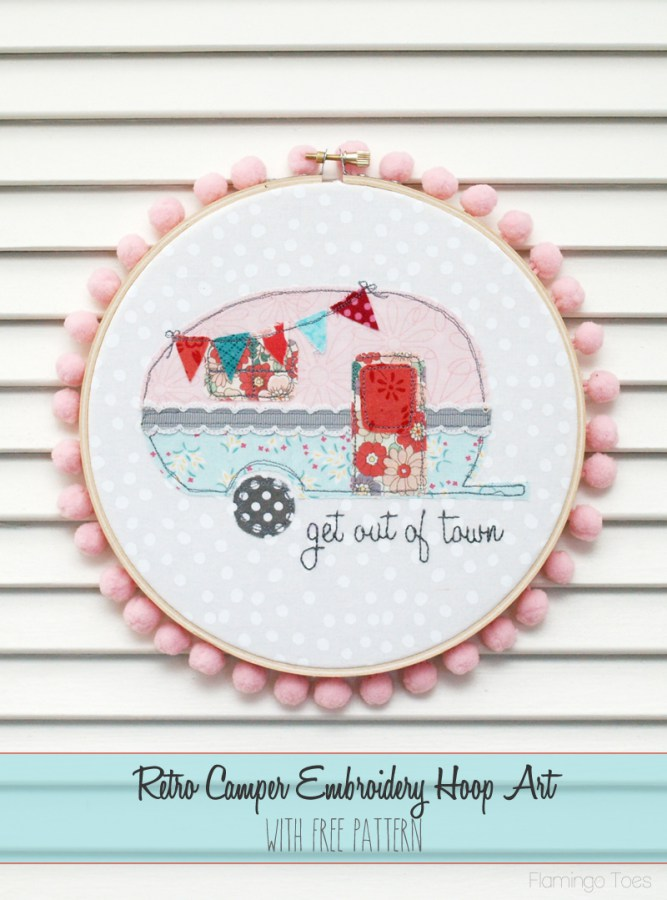 Retro-Camper-Embroidery-Hoop-Art-with-Free-Pattern