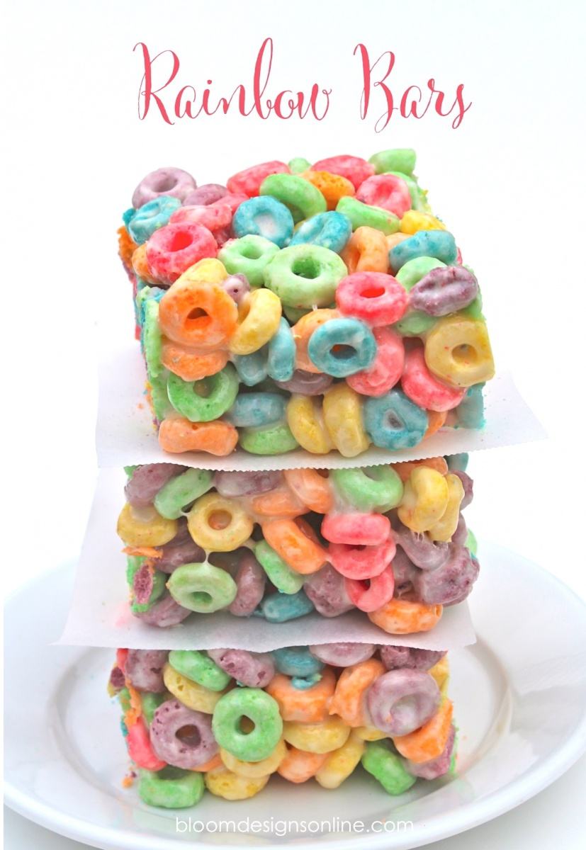 rainbow cereal bars2