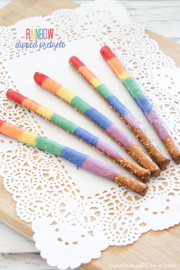 rainbow-dipped-pretzels