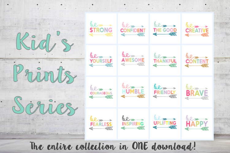 Kids Prints-Feature-Whole-Collection