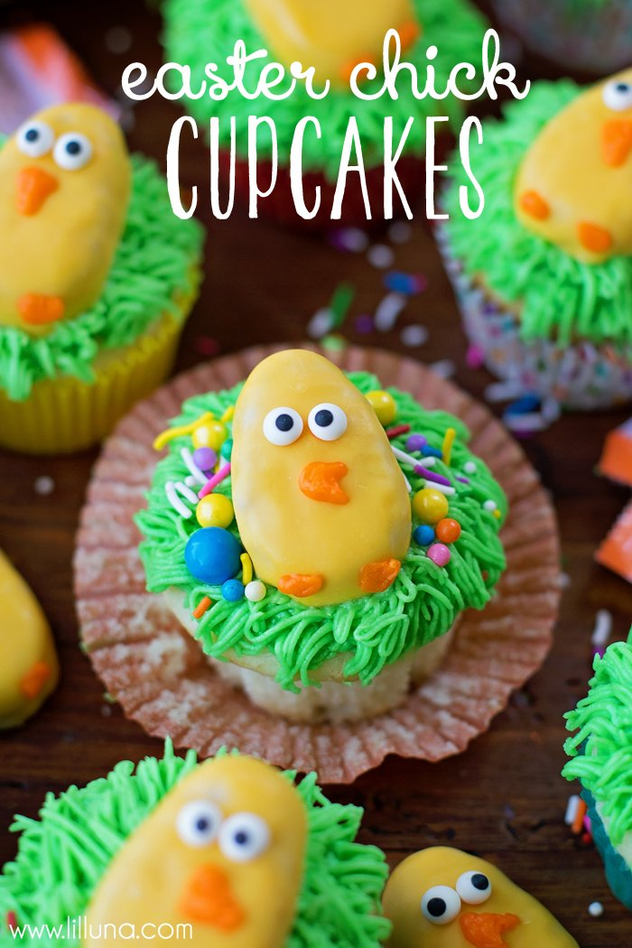 cupcakes-Easter-Chick-Cupcakes-1