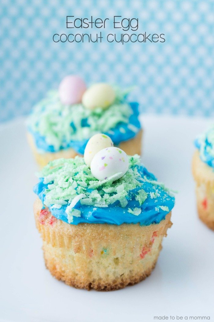 cupcakes-Easter-Egg-Coconut-Cupcakes