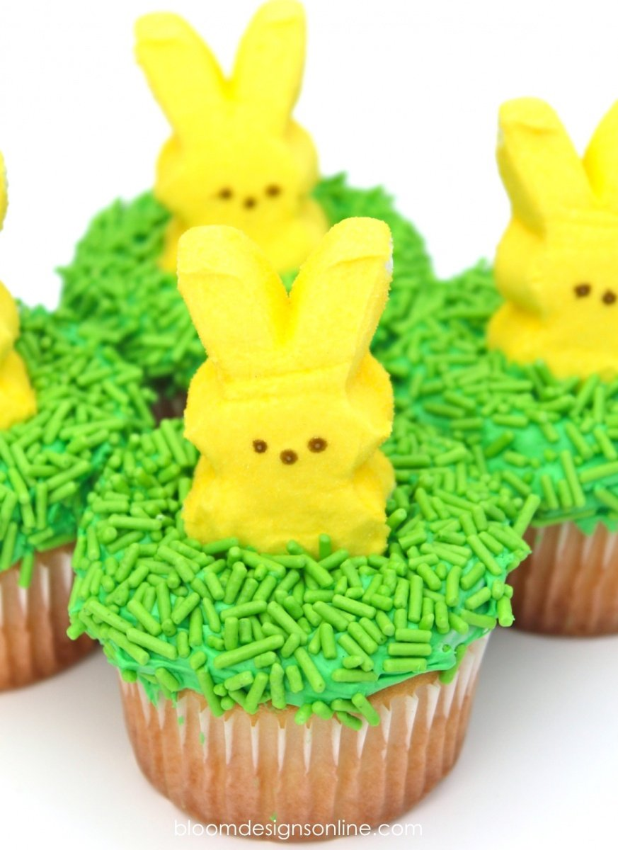 cupcakes-peeps