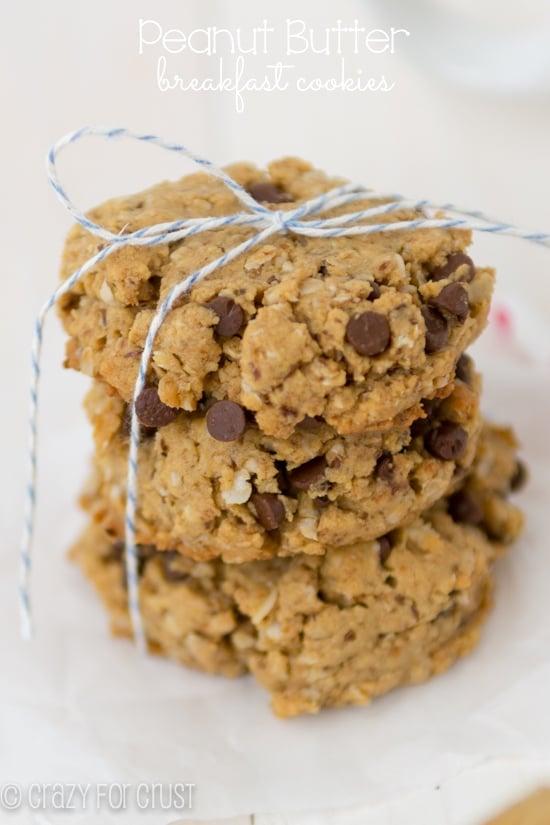 Peanut-Butter-Breakfast-Cookies-crazy for crust