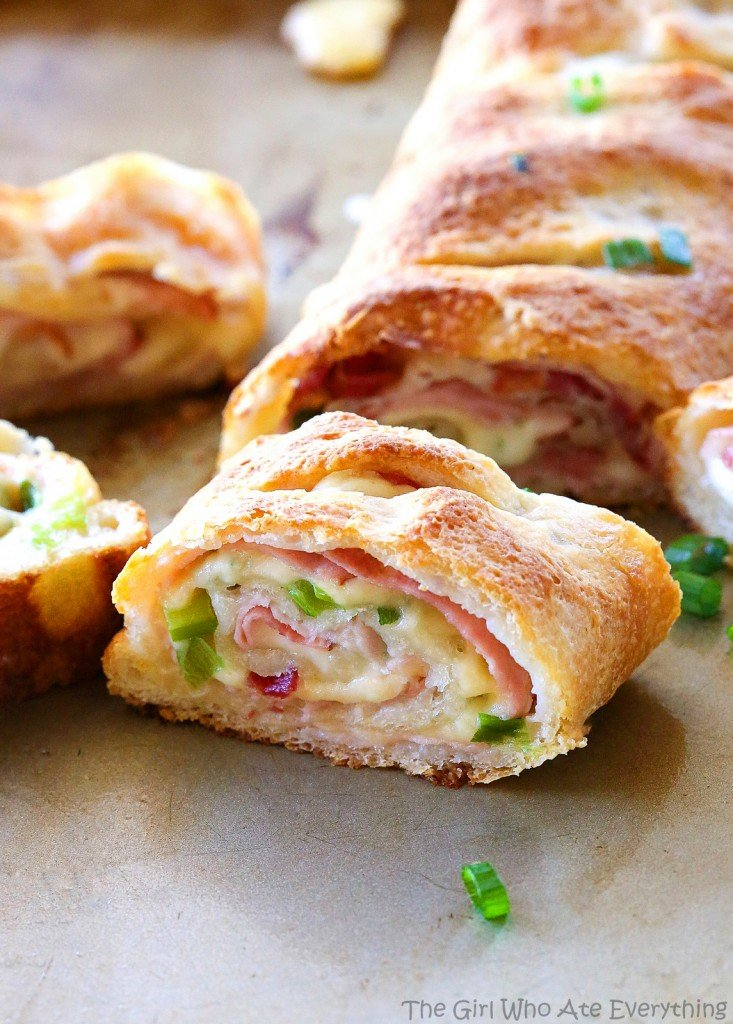 ham-swiss-stromboli-the girl who ate everything