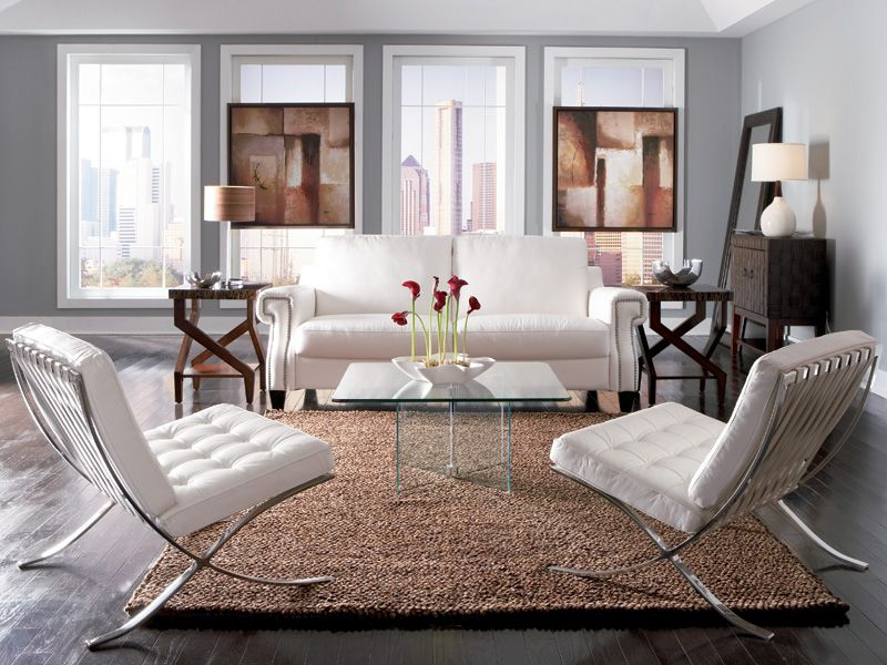 CORT-Zola Living Room