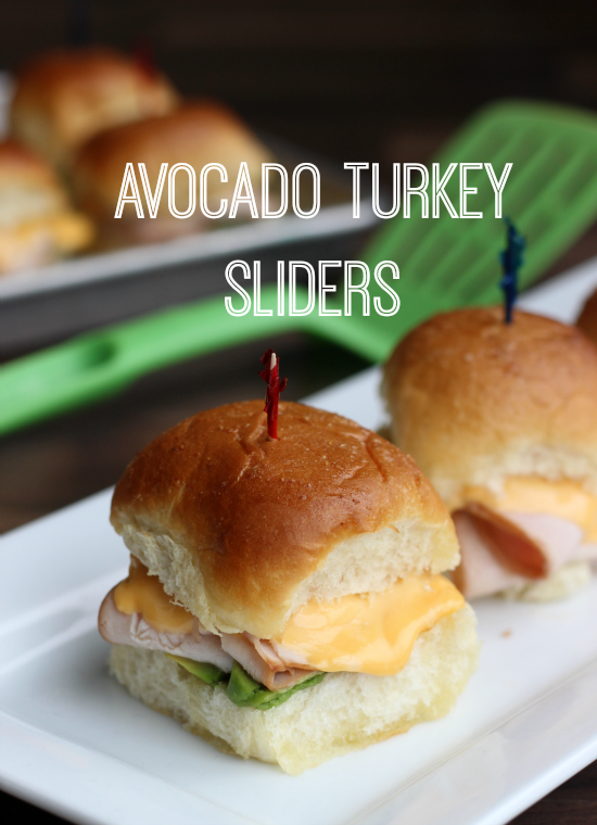 avocado-turkey-sliders