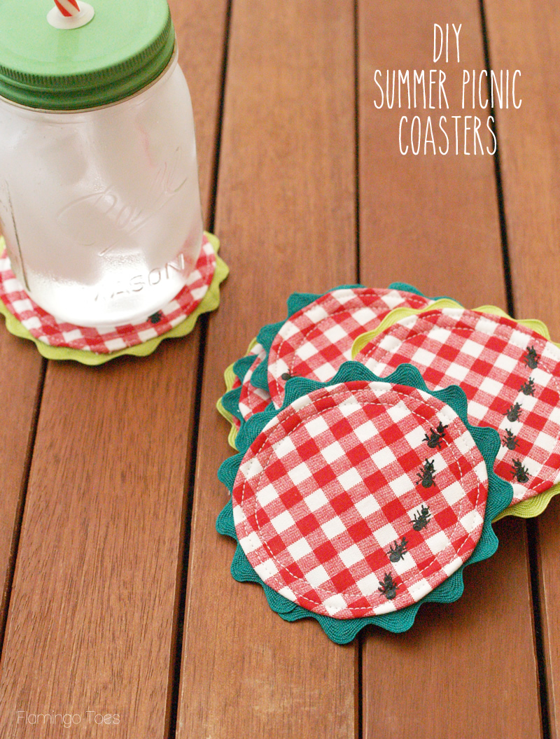 diy-Summer-Picnic-Coasters