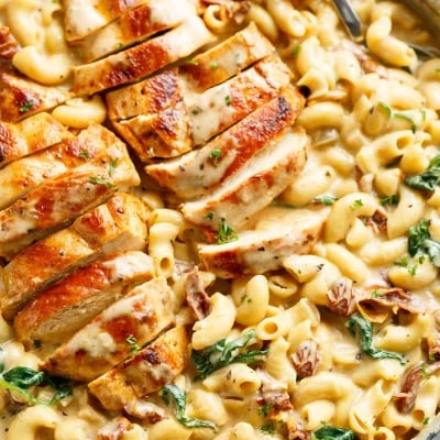 One Pot Meals for the Busy Sports Mom