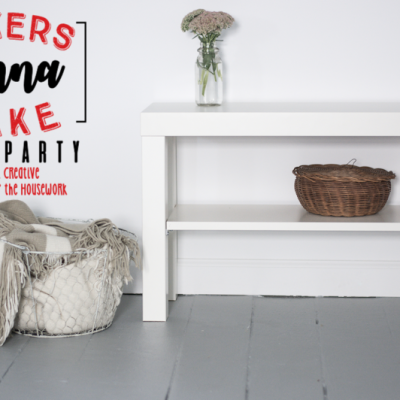 Makers Gonna Make Link Party {no. 101}