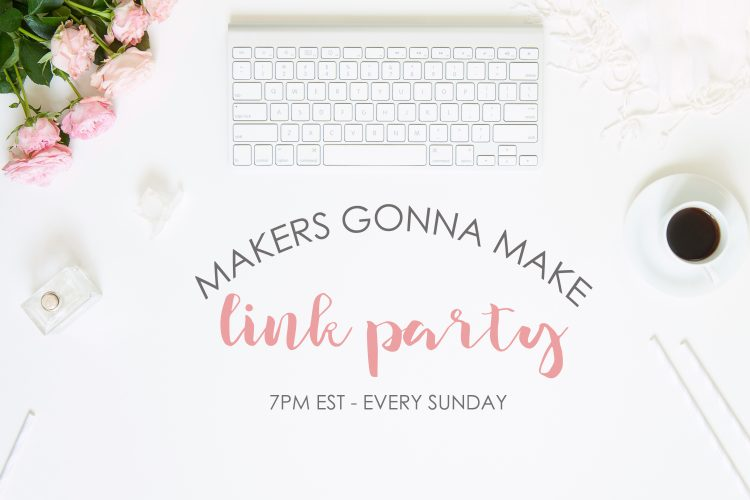 Makers Link Party no. 122