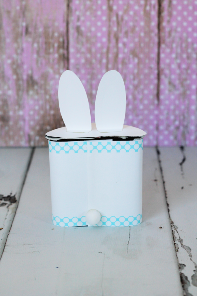 Nutella Bunnies - Turn your kids favorite treat into fun Easter Craft | Free Easter Printables | Easter Crafts for Kids