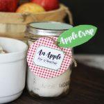 Teacher Appreciation Gift Idea | Simple Ideas for Teacher Appreciation