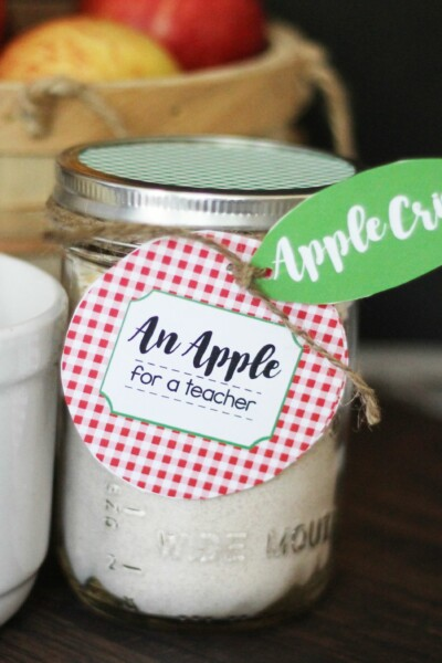 Teacher Appreciation Gift Idea | Simple Ideas for Teacher Appreciation
