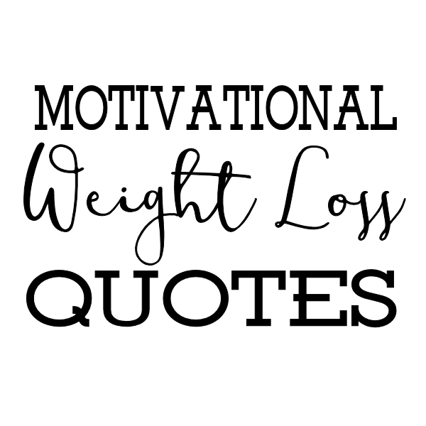Christmas Weight Loss Quotes: Signs - The Girl Creative