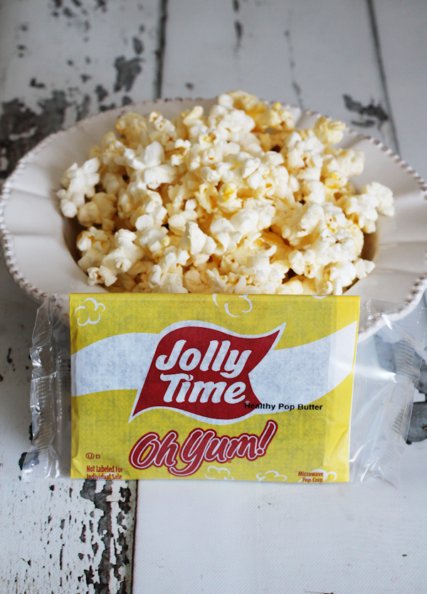 Single Serving Popcorn | Low Point Weight Watchers Snacks