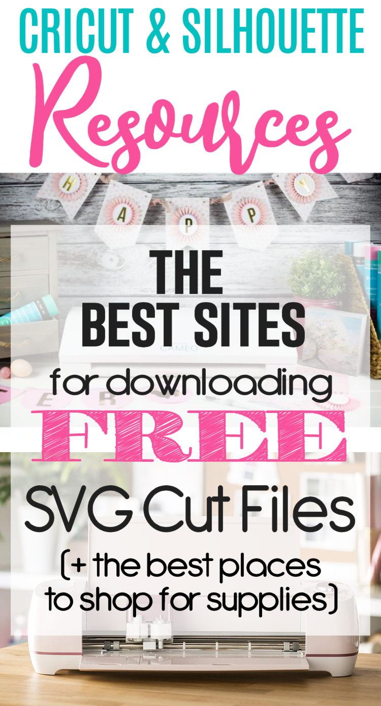 The Best Sites to Download FREE SVG Cut Files for Cricut and Silhouette