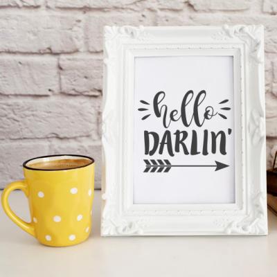 Free Printable Southern Sayings and SVGs