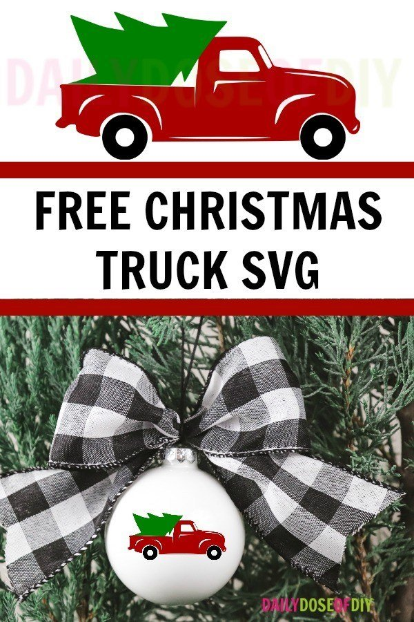 Free Christmas Svg Cut Files The Girl Creative