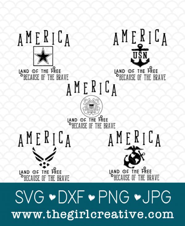 US Military graphics