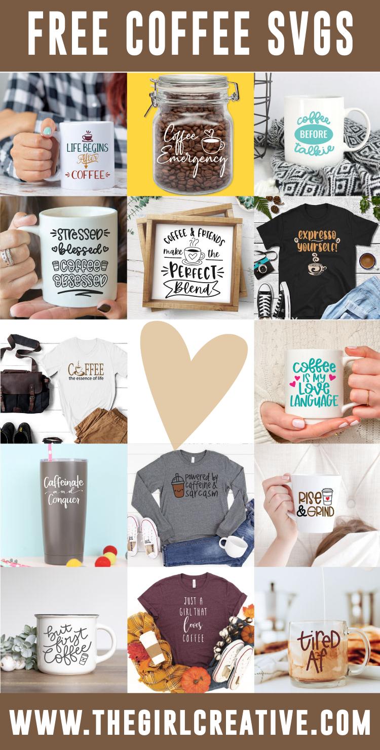 SVG Silhouette This Mumma Needs Coffee Decal Coffee Cup Cricut Scrapbooking Vinyl PNG Digital Download Files JPG