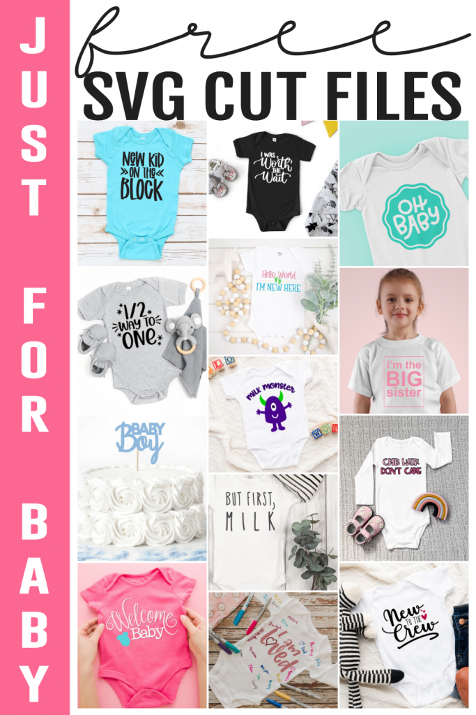 Shirt designs for babies and kids