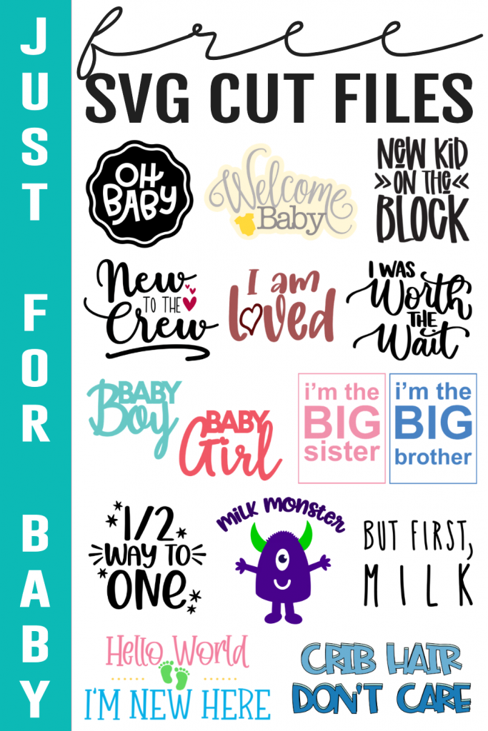 Word Art for Babies