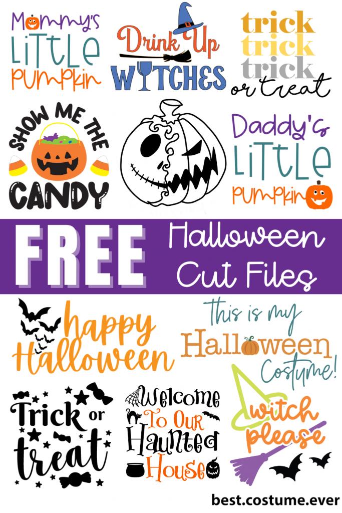 Halloween SVGs